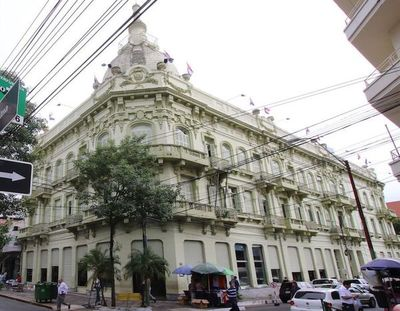 Hacienda colocó Bonos por más de G. 36 mil millones