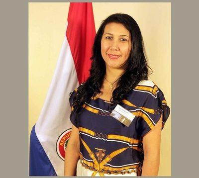Jueza Bertha Ávalos asumiría como presidenta de la VI Circunscripción Judicial