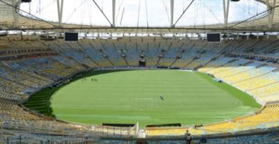 HOY / Las finales únicas serían en Brasil y Argentina
