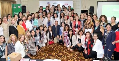 Congreso de FIASEET reúne a Ejecutivas de Iberoamérica para afianzar el compromiso con el desarrollo turístico