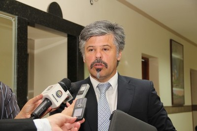 Presunto jefe narco expulsado al Brasil, aguarda una condena de 13 años
