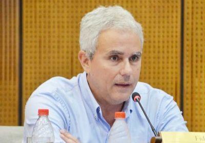 Zavala confía en lograr extradición de Arrom, Martí y Colmán