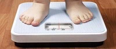 Sobrepeso afecta al 17,6% de niños paraguayos menores de cinco años