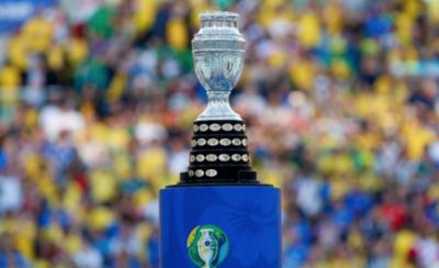 HOY / Definirán la sede de la próxima Copa América