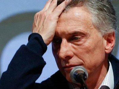 El riesgo país de Argentina vuelve a crecer por la incertidumbre electoral