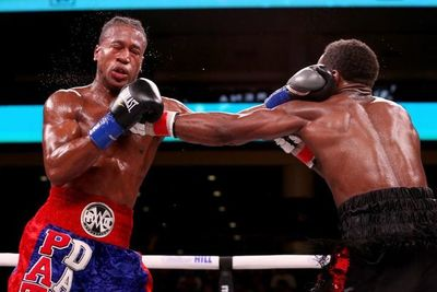 Boxeador Patrick Day fallece por lesiones cerebrales