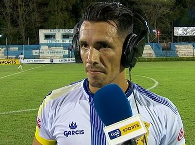 Ángel Martínez destaca el triunfo para afrontar lo que viene en Clausura
