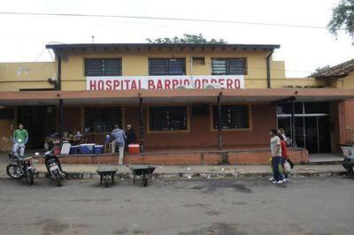 Familiares de niño de 11 días fallecido en Hospital de Barrio Obrero exigen investigación