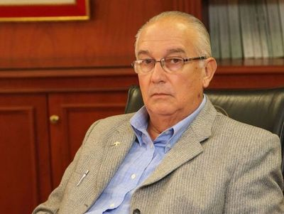 Cámara de Apelación confirma imputación contra ex ministro Oscar Bajac