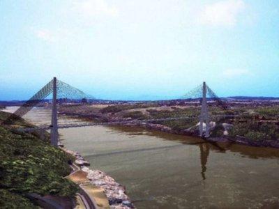 Autorizan inicio del segundo puente en el lado paraguayo