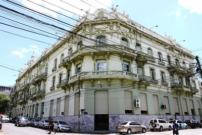 Hacienda colocó Bonos por más de G. 36.000 millones en la novena subasta