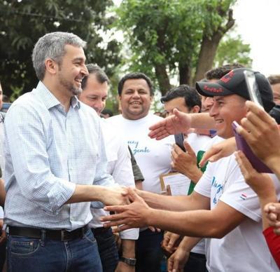 Jefe de Estado realizará jornada de Gobierno en Paraguarí