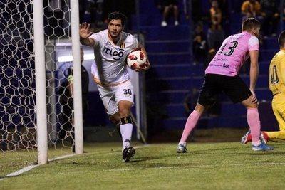 Ya están los semifinalistas de la Copa Paraguay
