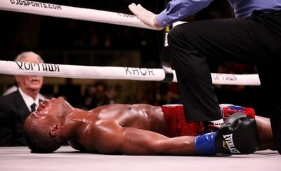 HOY / La sombra de la muerte vuelve a posarse sobre el boxeo