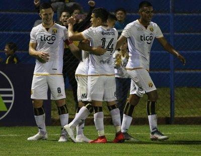 Capiatá y Guaraní a semifinales de la Copa Paraguay