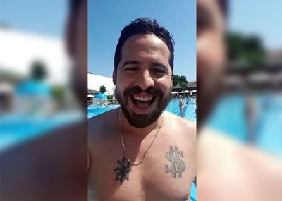 Calvario de los Chilavert: empresario español se jacta contactos políticos en Paraguay