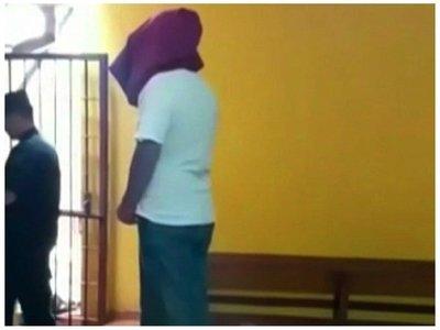 Policía detiene a sospechoso de un homicidio en Curuguaty