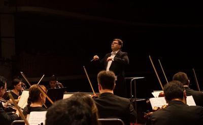 Stefano Pavetti al frente de la OCMA