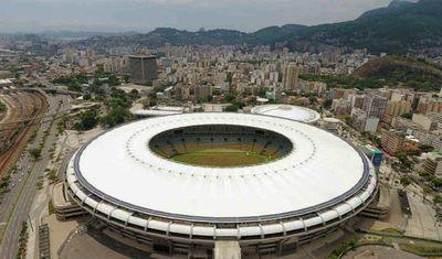 Conmebol ya eligió a los estadios para las finales del 2020