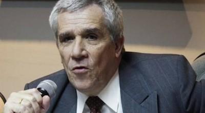 Exigen la renuncia del presidente del tribunal electoral del Cones