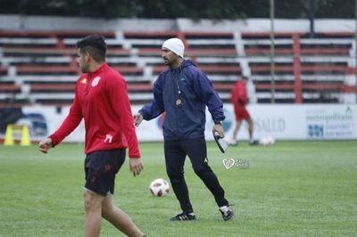 San Lorenzo enfocado en ganar a Cerro Porteño
