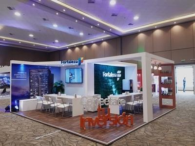Empresa ofrece planes de vivienda en expo del sector inmobiliario