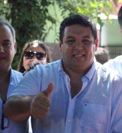 Teddy da a entender que la oposición se debe unir en torno a Prieto en el 2020