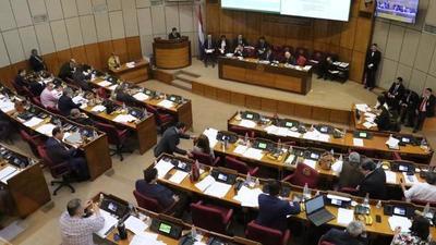 Senado aprueba ampliación presupuestaria para la UNA y Clínicas