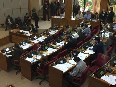 Senado da media sanción a la ley del horario escalonado