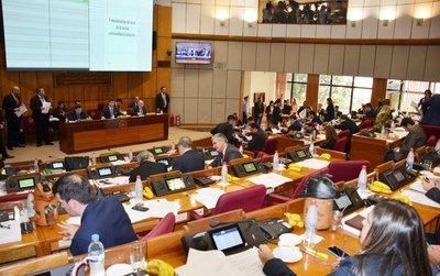 Senado rechaza y archiva proyecto de representación proporcional