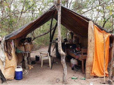 Rescatan a paraguayos en condiciones de semiesclavitud