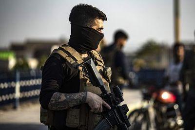 """Kurdos acatan alto el fuego y aseguran que es fruto de su """"resistencia"""""""