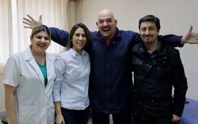 Devuelven audición al dramaturgo Agustín Núñez