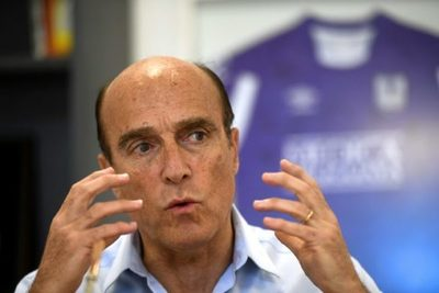Candidato uruguayo atribuye violencia en Latinoamérica al neoliberalismo