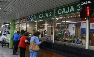 HOY / Municipalidad aclara que no se realizó ningún pago a consorcio panameño