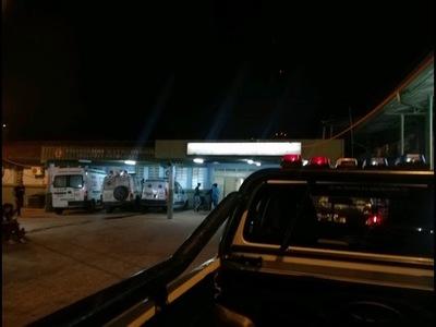 FALLECE HERIDO EN B° PACU CUA