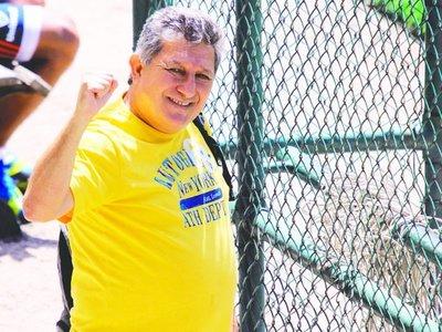 Pensión graciable para Romerito causó roncha