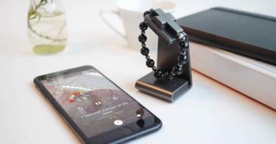 Oîma rosario digital para los más chetos
