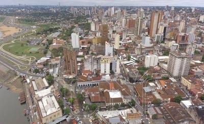 HOY / Gestión Ferreiro: retrato de una ciudad caótica