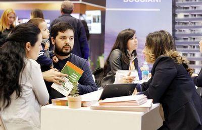 Líneas de financiación, lo más consultado en Expo Vivienda