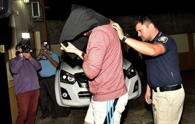 Imputan a presunto extorsionador en modalidad de sexting detenido en Itá