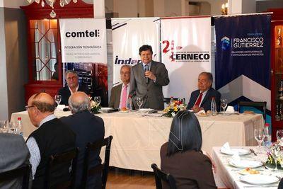 Acevedo: Habrá sorpresas en lucha contra el EPP