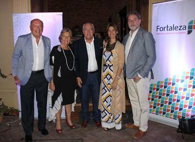 Cena benéfica de Fundación Florenca