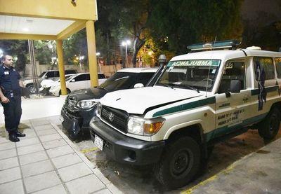 Chofer de ambulancia que mató a una mujer declarará esta mañana