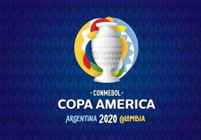 Confederación Sudamericana de Fútbol hizo público  el logotipo de la nueva edición de la Copa América