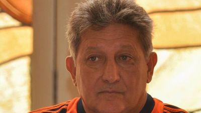 Harms pedirá dejar sin efecto pensión para Romerito
