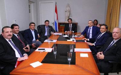 Nuevo reglamento para el proceso de selección de ministros de Corte