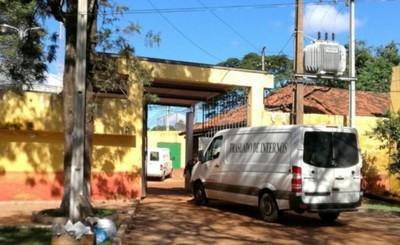 Director de la Penitenciaría Regional es detenido por supuestas coimas