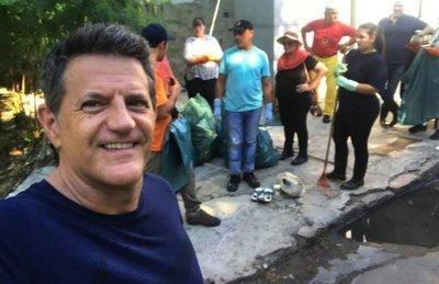 PLRA lanza a un outsider como intendentable para Asunción
