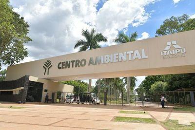 Centro ambiental de Itaipú fue aceptado en asociación latinoamericana
